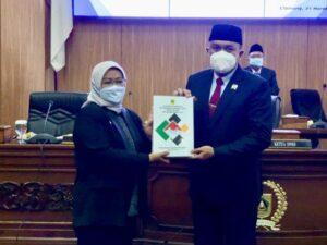 Bupati Bogor Ade Yasin: Banyak Refocusing Anggaran Akibat Pandemi Covid-19