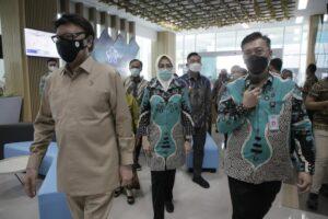 Potensi Investasi Di Tangerang Selatan Melalui DPMPTSP Efisien Menghasilkan Layanan Publik,