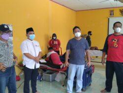 Banyaknya Kebutuhan Darah Plasma Konvalesen Untuk pasien Covid-19 PMI Kota Tangerang Siap Jemput Bola
