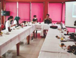 Perekat Demokrasi gelar Workshop Penyusunan Modul untuk CSO