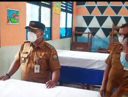 SMPN 23 Kota Tangerang Sediakan Ruang Isolasi Sesuai Prokes Pada Pembelajaran Tatap Muka Terbatas