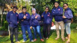 Anniversary Komunitas Media Tim Jaguar Yang Ke-4 Tahun Dilaksanakan Secara Sederhana dan Hikmad