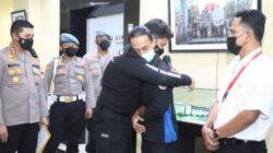 Soal Viral Video Pengamanan Unjuk Rasa, Kapolda Banten Meminta Maaf